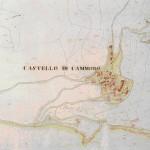 mappa di Cammoro